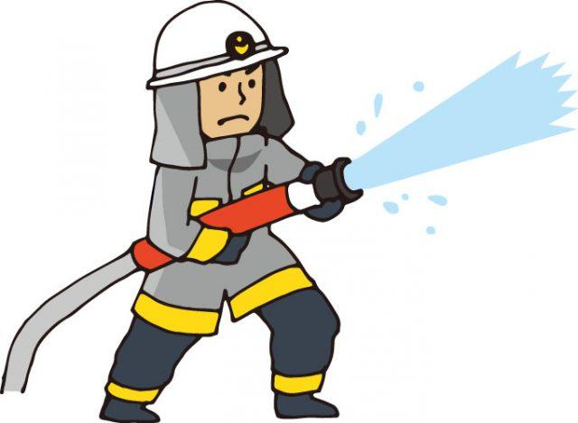 消防用ホース
