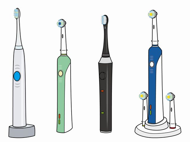 電動歯ブラシ工場
